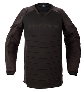 Fat Pipe GK-Padded shirt Brankársky dres