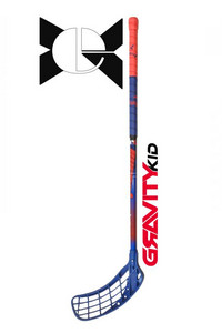 Necy Gravity Kid2 IFF approved Floorbal stick