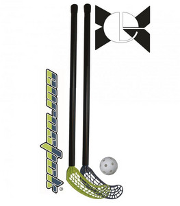Necy Medi Kid set floorball set