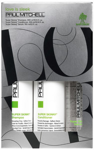 Paul Mitchell Smoothing Love Is Sleek Trio Gift Set