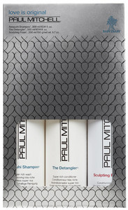 Paul Mitchell Love Is Original Trio Gift Set