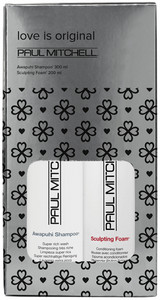 Paul Mitchell Love is Original Duo Gift Set