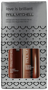 Paul Mitchell Ultimate Color Repair Love is Brilliant Duo Gift Set