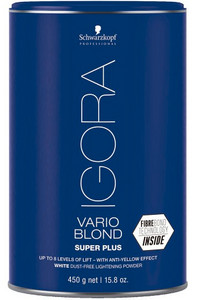 Schwarzkopf Professional Igora Vario Blond Super Plus