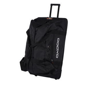 OxDog M5 WHEEL BAG BLACK Florbalová hokejka