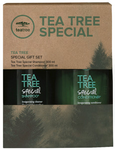 Paul Mitchell Tea Tree Special Duo Gift Set