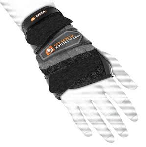Shock Doctor Wrist 3-Strap Support – 824 XL, pravá