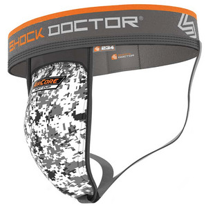 Shock Doctor Aircore Soft Cup supporter – 234 suspenzor