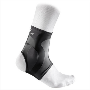 McDavid 6301 DUAL COMPRESSION ANKLE SLEEVE S