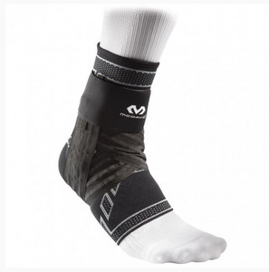 McDavid 5146 ELITE ENGINEERED ELASTIC™ ANKLE BRACE ortéza na členok