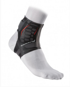 McDavid 4100 RUNNERS' THERAPY ACHILLES SLEEVE Ankle bandage