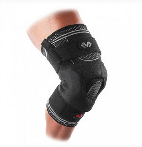 McDavid 5149 ELITE ENGINEERED ELASTIC™ KNEE BRACE ortéza na koleno