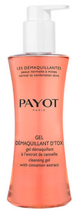 Payot Gel Démaquillant D'tox 200ml