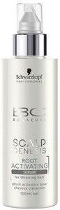 Schwarzkopf Professional BC Bonacure Scalp Genesis Root Activating Serum