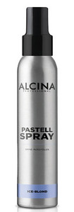 Alcina Pastell Spray Ice-Blond