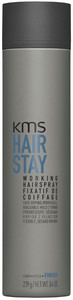 KMS Hair Stay Working Spray kreativní pracovní sprej