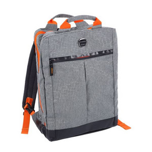 OxDog Coachbag grey/orange Batoh na chrbát