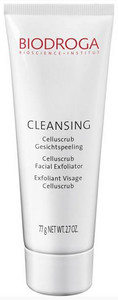 Biodroga Cleansing Celluscrub Facial Exfoliator