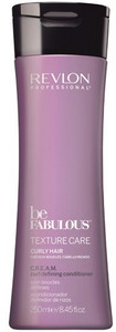 Revlon Professional Be Fabulous Texture Care Curly Conditioner 250ml