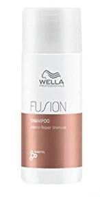 Wella Professionals Fusion Intense Repair Shampoo 50ml