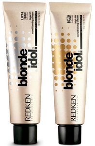 Redken Blonde Idol High Lift Conditioning Cream