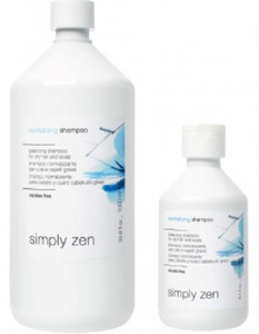 Z.ONE Concept Simply Zen Normalizing Shampoo