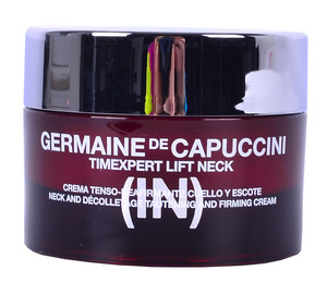 Germaine de Capuccini Timexpert Lift (IN) Neck and Décolletage Tautening and Firming Cream