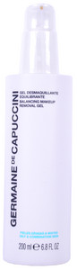 Germaine de Capuccini Options Universe Balancing Makeup Removal Gel