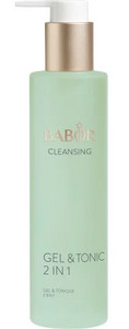 Babor Cleansing Gel & Tonic 2in1