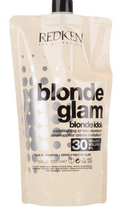 Redken Blonde Idol Blonde Glam Conditioning Cream Developer