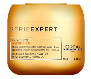 L'Oréal Professionnel Série Expert Nutrifier Masque 75ml