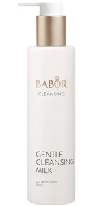 Babor Cleansing Gentle Cleansing Milk