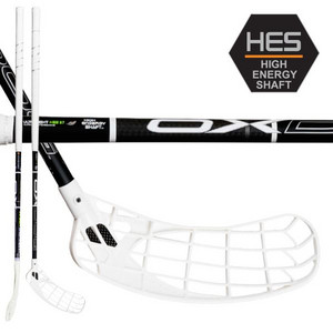 OxDog ULTRALIGHT HES 27 OVAL Floorball stick