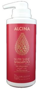 Alcina Nutri Shine Shampoo 500ml