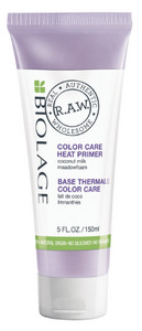 Matrix Biolage R.A.W. Color Care Heat Styling Primer