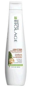 Matrix Biolage 3 Butter Control System Conditioner 400ml
