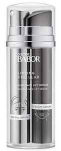 Babor Doctor Babor Lifting Cellular Dual Face Lift Serum dvousložkové sérum na pleť
