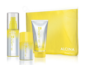 Alcina Hyaluron 2.0 Travel Kit