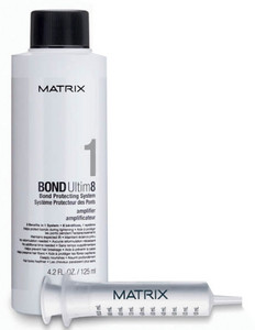 Matrix Bond Ultim8 Step 1 Amplifier 125ml