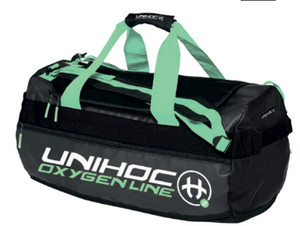 Unihoc OXYGEN LINE medium Sports Bag
