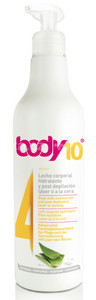 Diet Esthetic Nº4 Hydrating And Post Shave 500ml