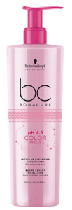 Schwarzkopf Professional BC Bonacure Color Freeze pH 4.5 Micellar Cleansing Conditioner