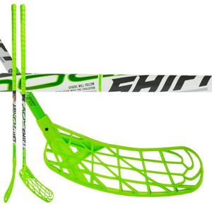 OxDog SHIFT 27 ROUND Floorball stick