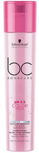 Schwarzkopf Professional BC Bonacure Color Freeze pH 4.5 Silver Micellar Shampoo