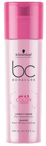 Schwarzkopf Professional BC Bonacure Color Freeze pH 4.5 Conditioner