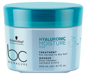 Schwarzkopf Professional BC Bonacure Moisture Kick Hyaluronic Treatment
