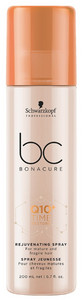 Schwarzkopf Professional BC Bonacure Time Restore Q10+ Rejuvenating Spray 200ml
