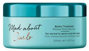 Schwarzkopf Professional Mad About Curls Butter Treatment intenzivní maska pro kudrnaté
