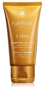 Rene Furterer 5 Sens Enhancing Shampoo 50ml