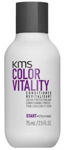 KMS Color Vitality Blonde Conditioner 75ml